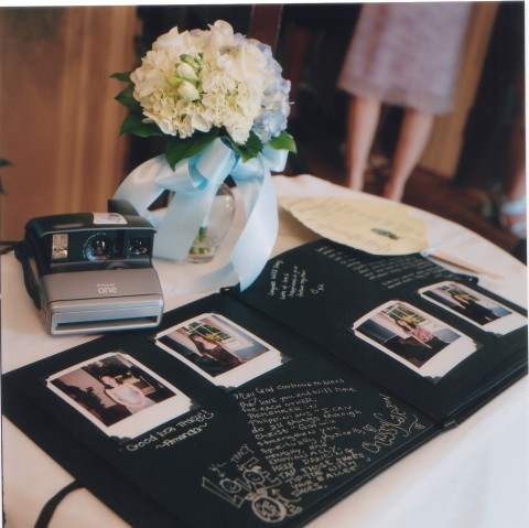 polaroid-guest-book